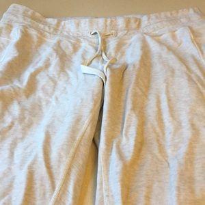 LULULEMON lounge pants/sweats